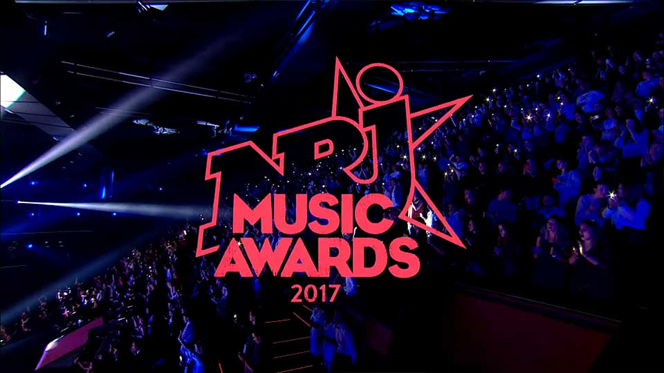 TF1 | NRJ MUSIC AWARDS 2017