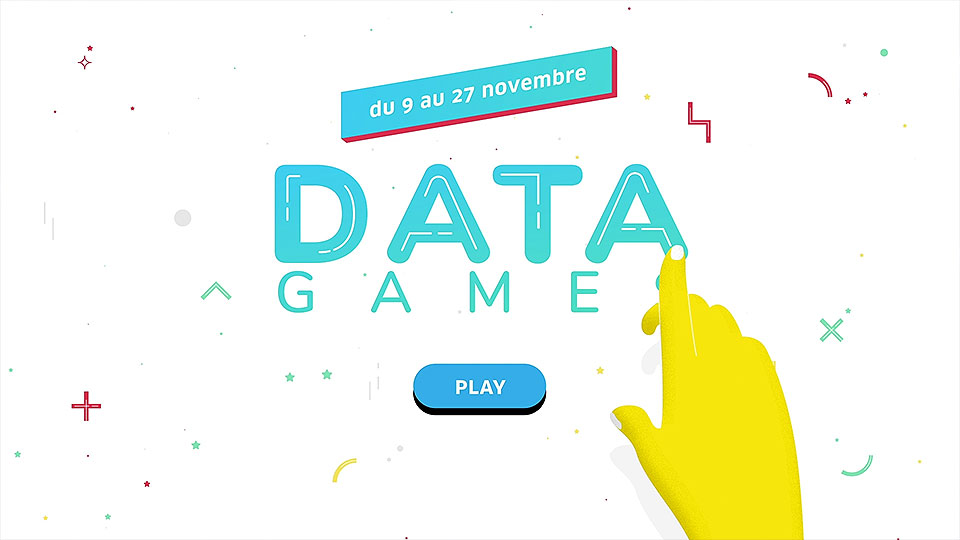 ENGIE | DATA GAMES