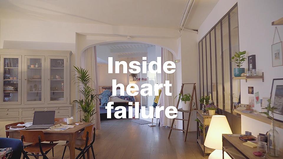 NOVARTIS | Heart Failure Case