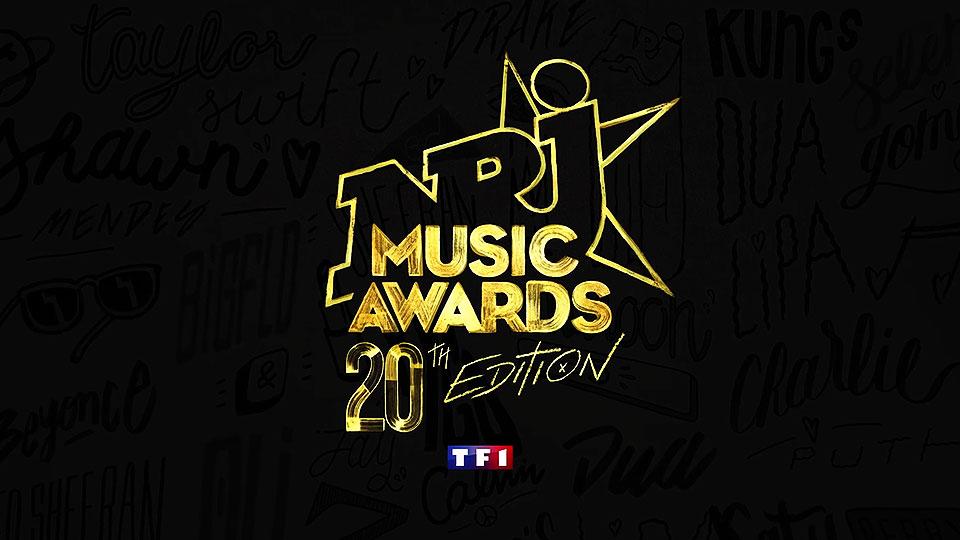 TF1 | NRJ MUSIC AWARDS 2018